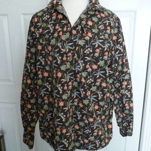 Land's End women's blouse